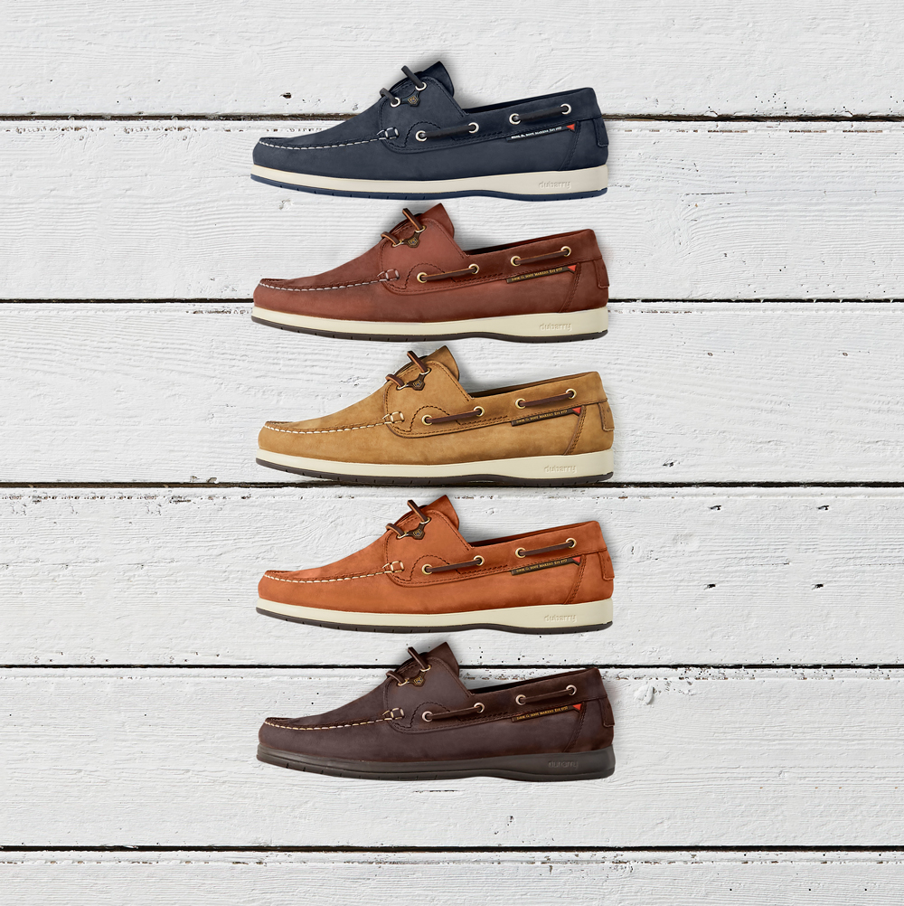 Deckshoes Sailmaker